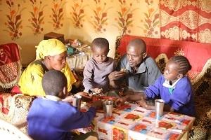 TANZANIA | Agri-Nutrition for Coffee Zone Programme in Tanzania