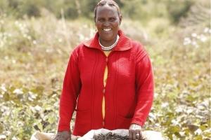 KENYA | Agro-pastoralist Commercialization and Markets in Northern Kenya